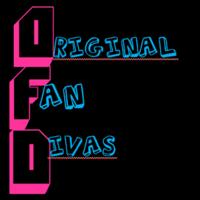 Original Fan DIVAS podcast