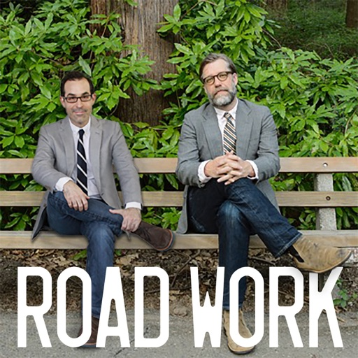 Cover image of Road Work