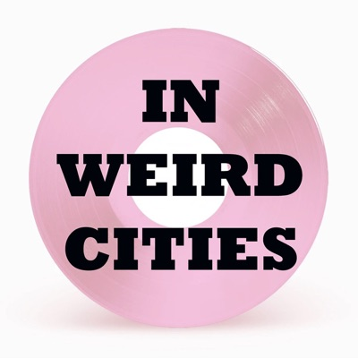 In Weird Cities:Kara Zuaro