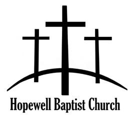 Hopewell Baptist Church on Apple Podcasts