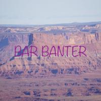 Bar Banter podcast
