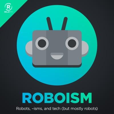 Roboism:Relay FM