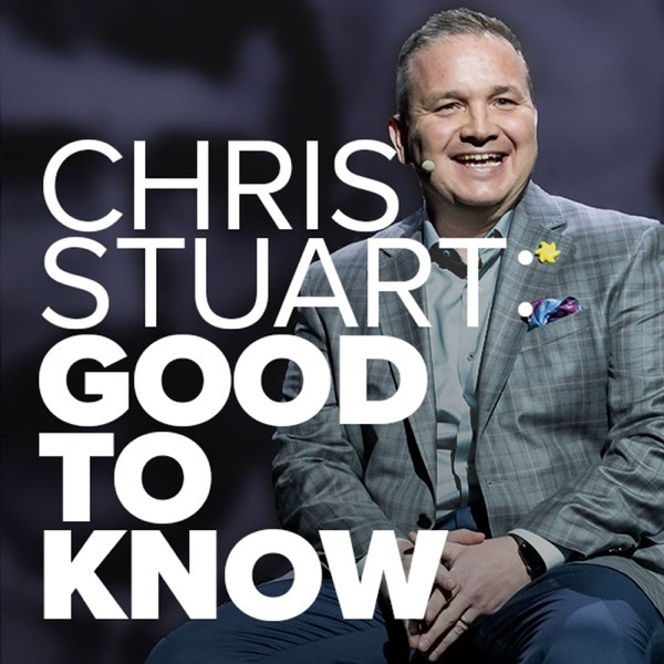 CHRIS STUART: GOOD TO KNOW