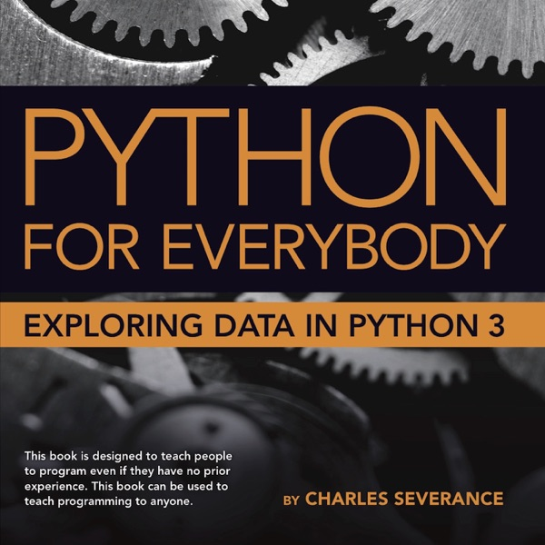 Ähnliche – Python for Everybody (Video/PY4E) – Podcast – Podtail