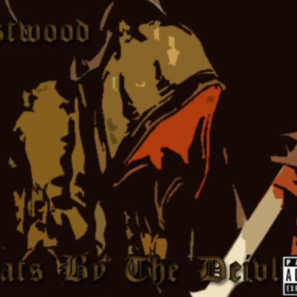 DJ Eastwood's Podcast