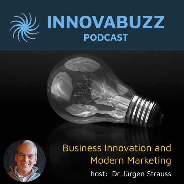 InnovaBuzz Icon