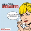 Anna Faris Is Unqualified artwork