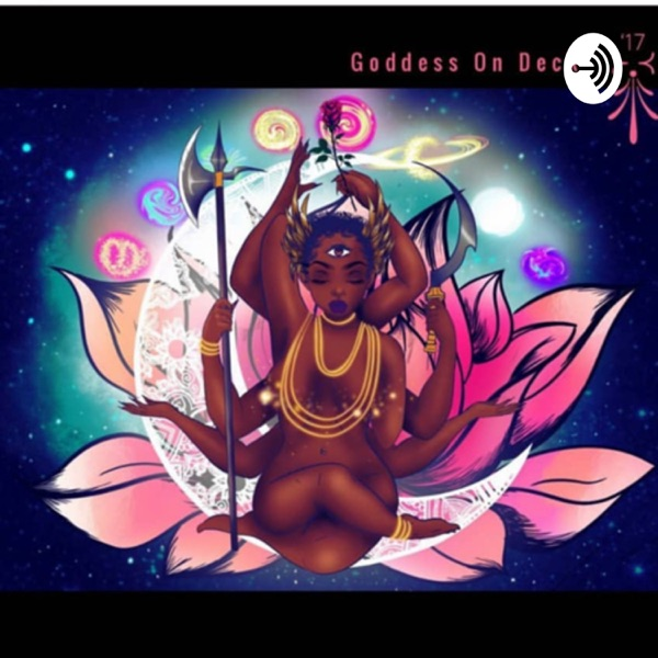 Goddess On Deck