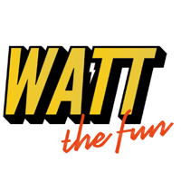 Watt the fun