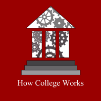 How College Works podcast