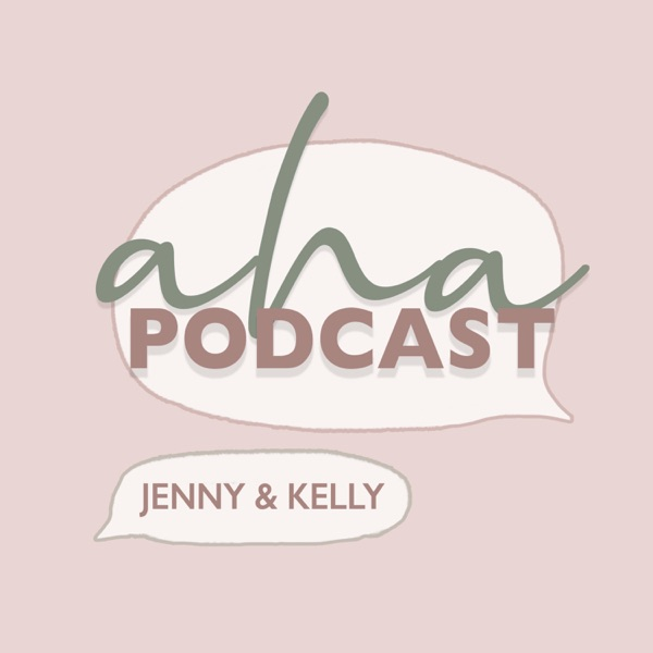 The Aha Podcast