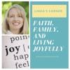 Linda's Corner: Faith, Family, and Living Joyfully artwork