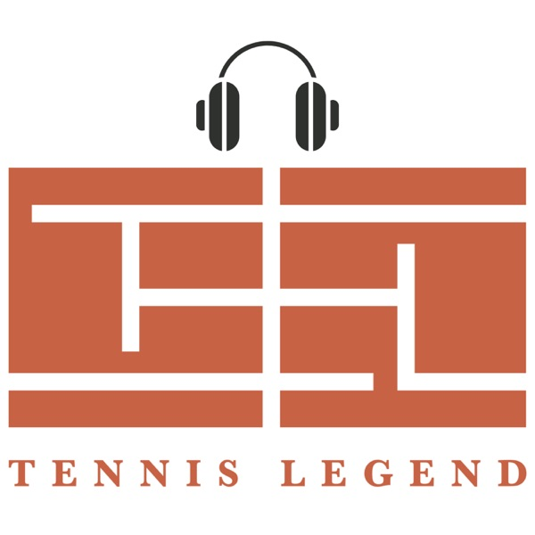 Tennis Legend Podcast