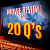 Movie Reviews in 20 Q's artwork