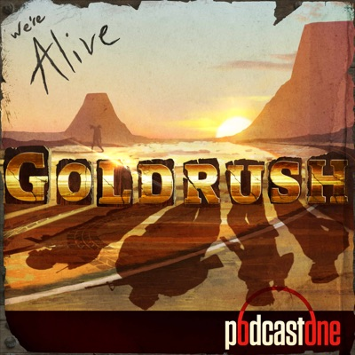 We're Alive: Goldrush - Chapter 10 - My best friend, the end