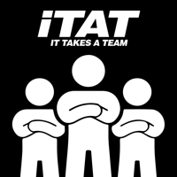 It Takes A Team Podcast podcast