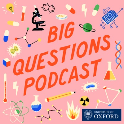 Oxford Sparks Big Questions