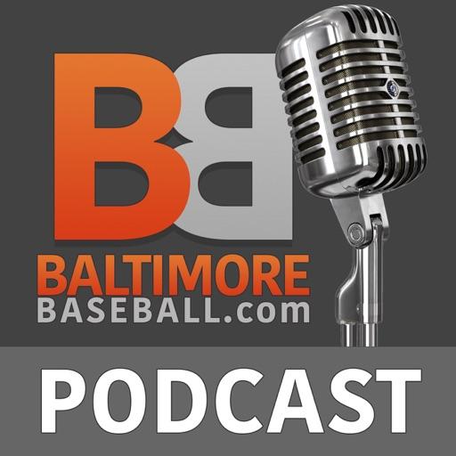 Cover image of Baltimore Orioles Baseball Podcasts from BaltimoreBaseball.com