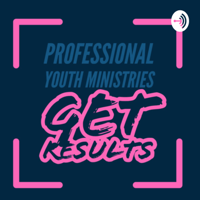 Professional Youth Ministry Podcast podcast
