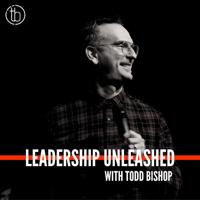 LEADERSHIP UNLEASHED podcast