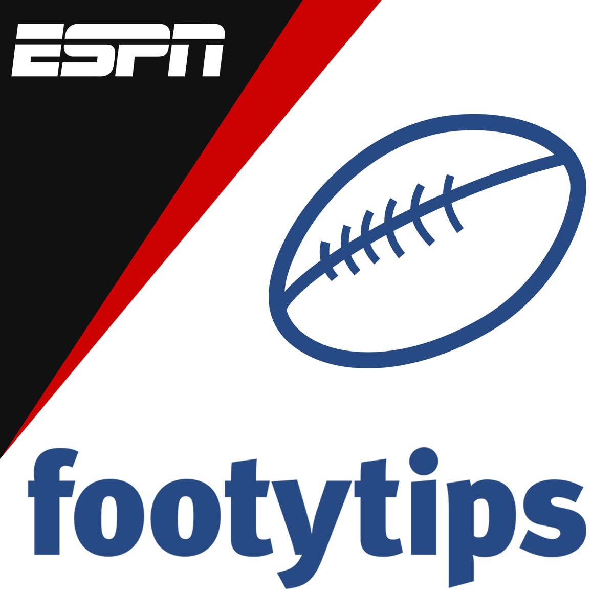 ESPN Footytips AFL Podcast