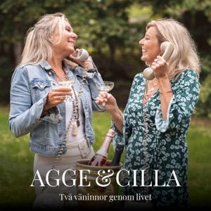 Agge & Cillas podcast