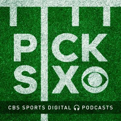 Pick Six NFL Podcast:CBS Sports, Football