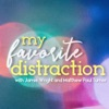 My Favorite Distraction artwork