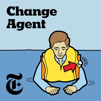 Change Agent:The New York Times