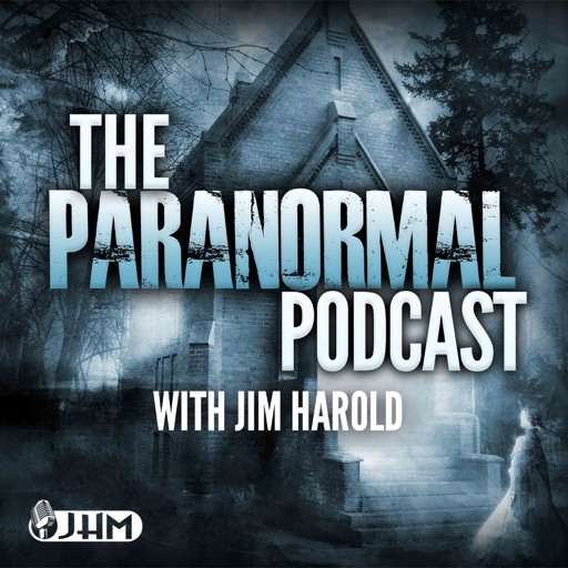 Cover image of PARANORMAL PODCAST