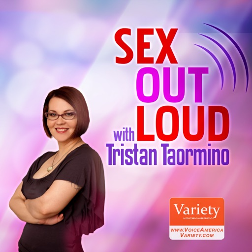 Cover image of Sex Out Loud with Tristan Taormino