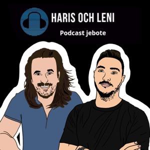 Haris och Leni
