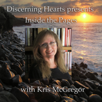Inside the Pages with Kris McGregor podcast