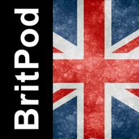 BritPod podcast