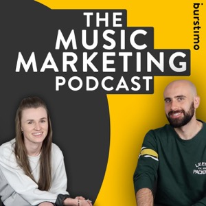 The Music Marketing Podcast