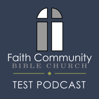 FCBC Test Podcast podcast