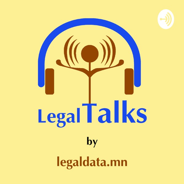 legaltalks by legaldata.mn