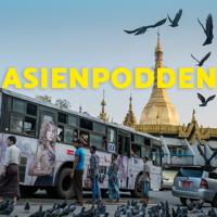 Asienpodden podcast