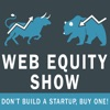 Web Equity Show with Justin Cooke and Ace Chapman artwork