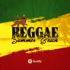 Reggae Summer Beach Podcast