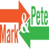 Mark and Pete artwork