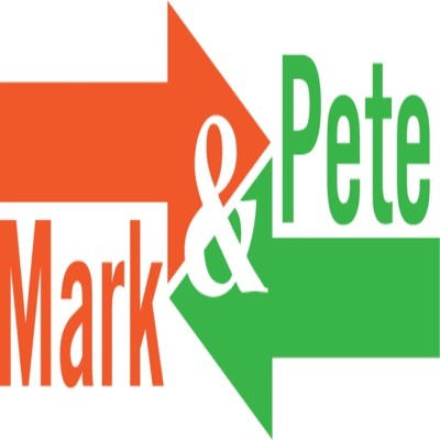 Mark and Pete:The Virtual Vicar