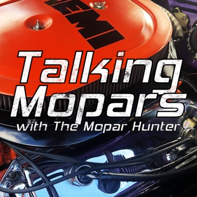 Talking Mopars