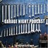 Garage Night artwork