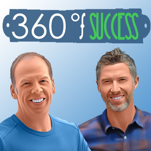 360 Degrees of Success Podcast