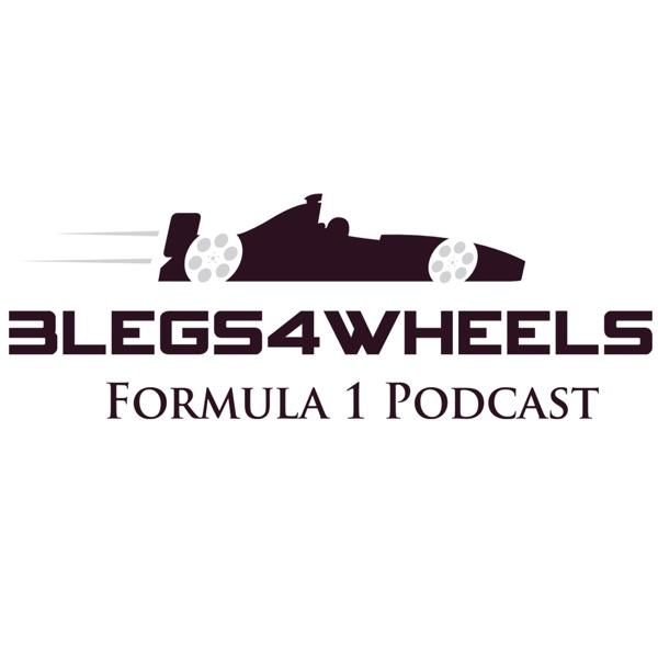 Formula 1 Podcast