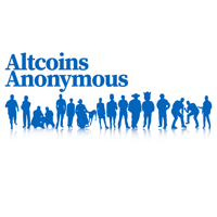 Altcoins Anonymous podcast