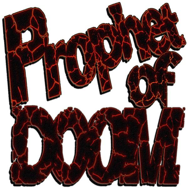 Prophet of Doom with Andy Hall