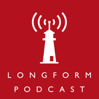 Podcast cover art for Longform