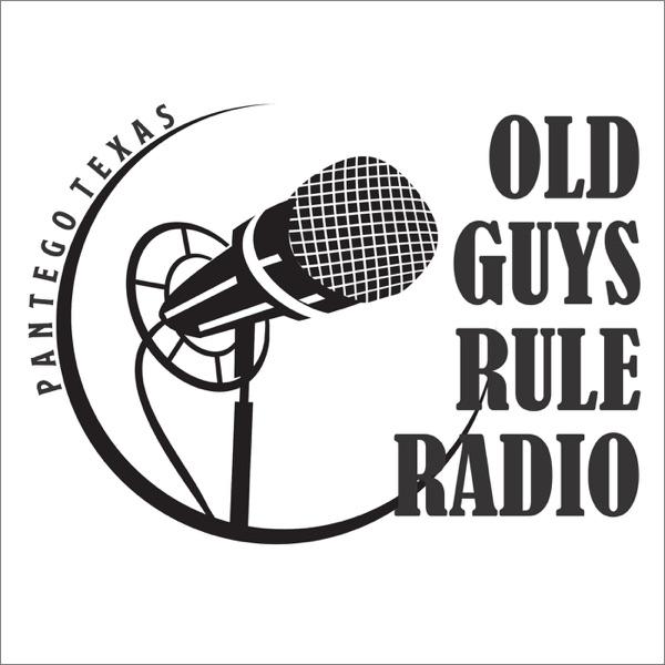 Old Guys Rule Radio